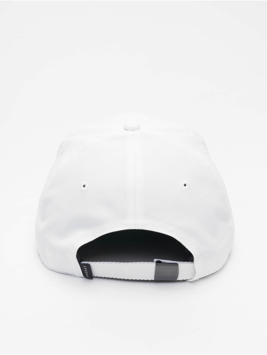 Jordan Casquette Snapback & Strapback CLC99 JM Metal blanc