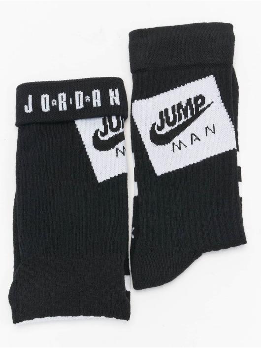 Jordan Chaussettes U J Legacy Crew 2pr - Sp21 Jmc noir