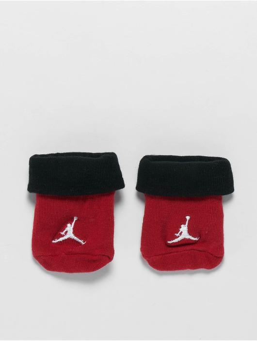Jordan Czapki Basic Jordan czerwony
