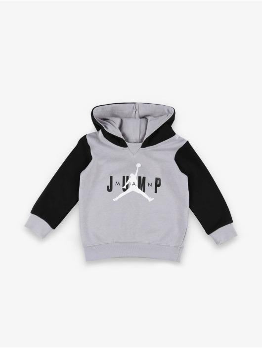 Jordan Dresser Jumpman Sideline Pullover & Jogger svart