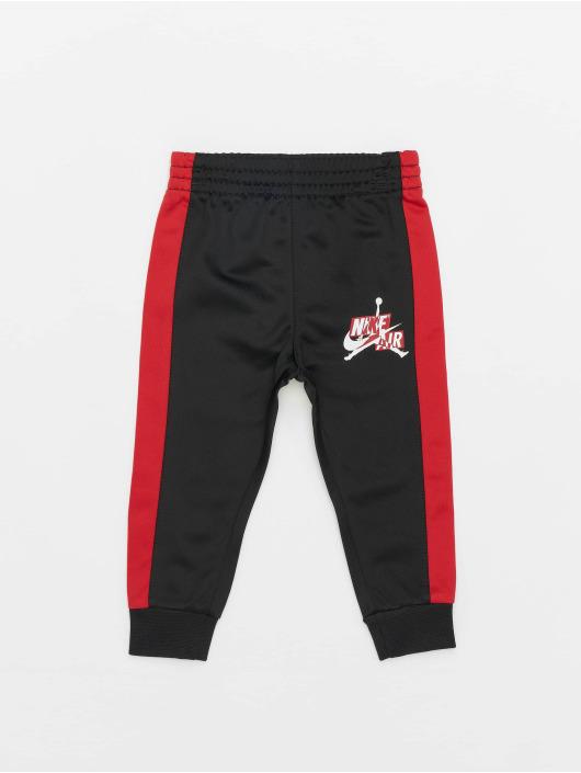 Jordan Dresy Jumpman Classics Iii Suit czarny