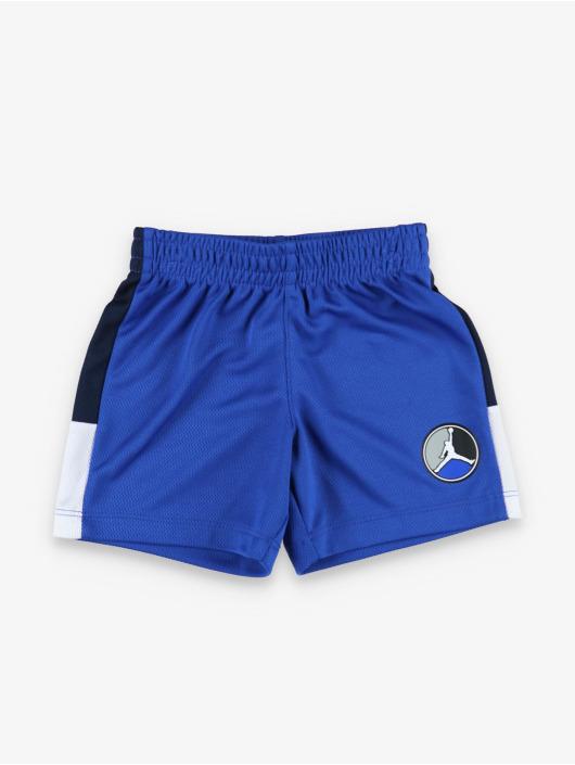 Jordan Dresy AJ8 Front Circle S/S niebieski