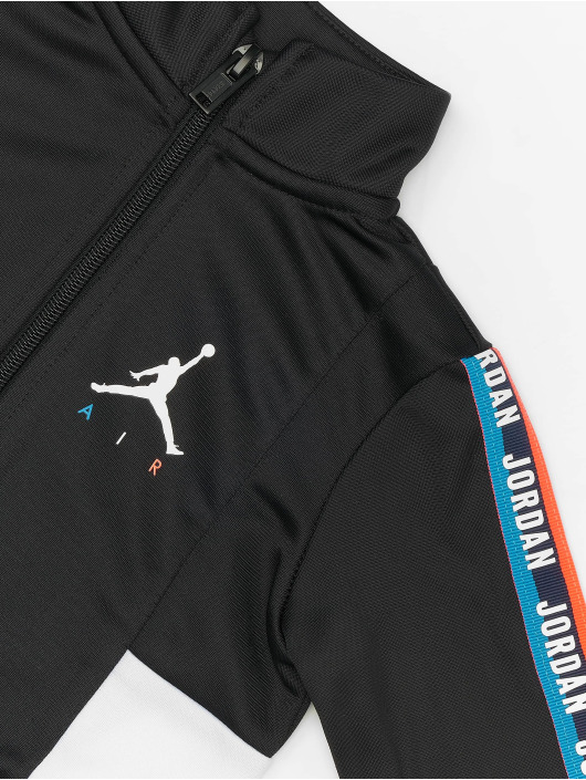 Jordan Ensemble & Survêtement Jumpman Sideline Tricot noir