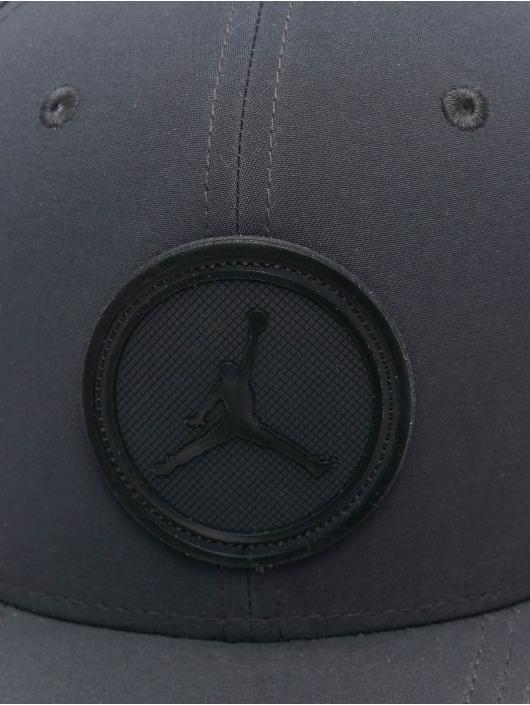 Jordan Fitted Cap CLC99 JM Air schwarz