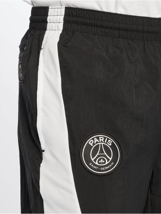 Jordan Fußballhosen Paris Saint-Germain schwarz