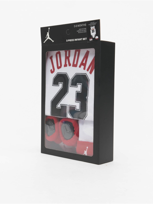 Jordan Gadget Jordan 23 bianco