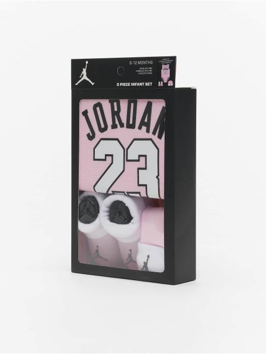 Jordan Gadget Jordan 23 Jersey rosa