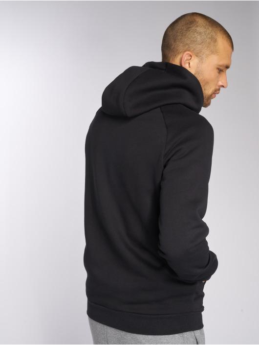 Jordan Gensre Sportswear Jumpman Fleece svart