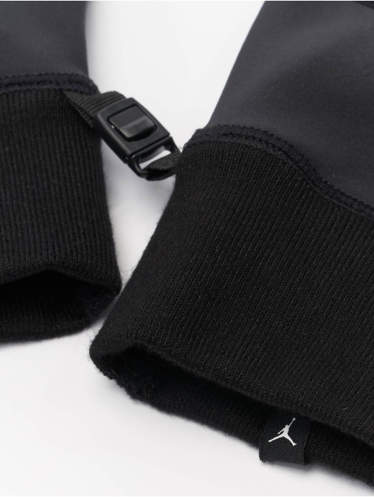 Jordan Handschuhe Hyperstorm Fleece schwarz