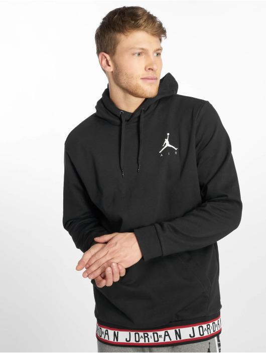 Jordan Hoodie Jumpman Air Hbr black