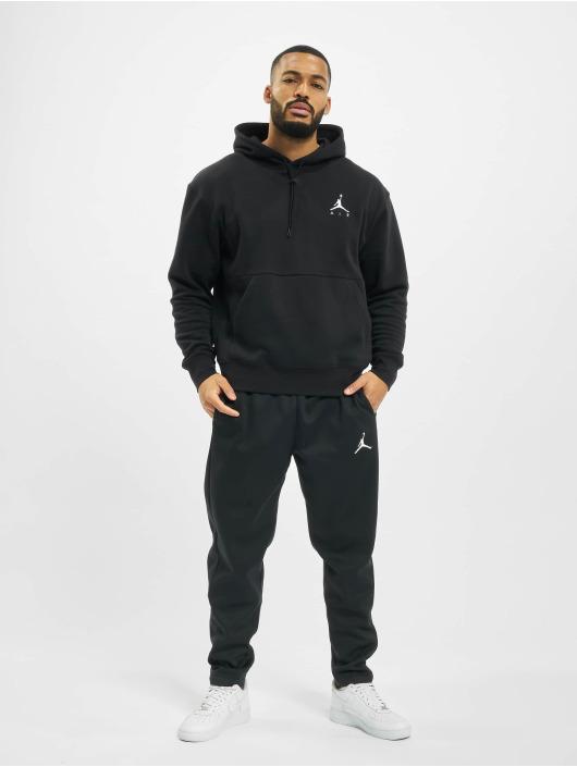 Jordan Hoodie Jumpman Air Fleece black