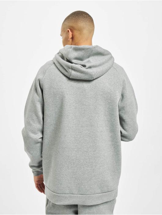 Jordan Hoodie Jumpman Fleece grey