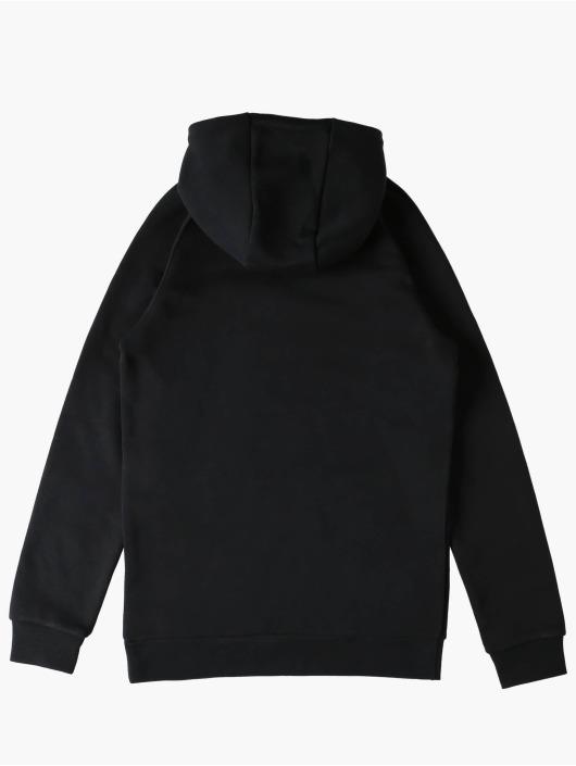 Jordan Hoodie PSG Jumpman Fleece svart