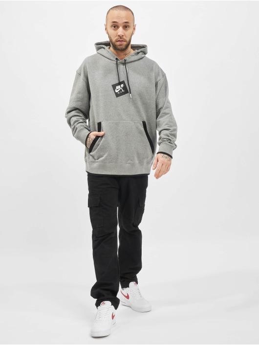 Jordan Hoodies Classics grå