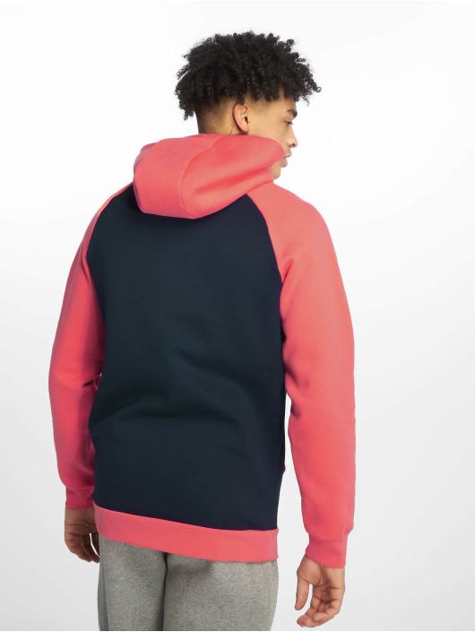 Jordan Hoody Sportswear Jumpman blau