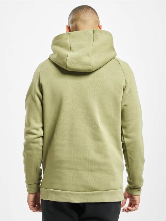 Jordan Hoody Jumpman Fleece grün