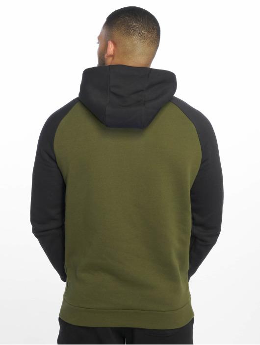 Jordan Hoody Jumpman Fleece olive