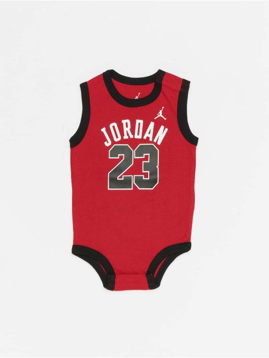Jordan Iné Jordan 23 Jersey èervená