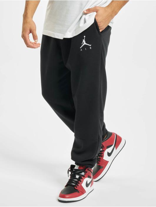 Jordan Joggebukser Jumpman Air Fleece svart