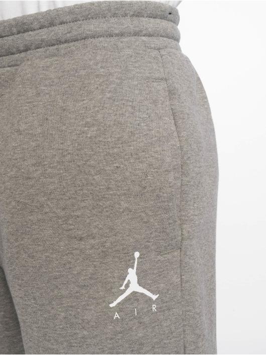 Jumpman Gris Jogging 500619 Fleece Jordan Sportswear Homme OXZPkiu