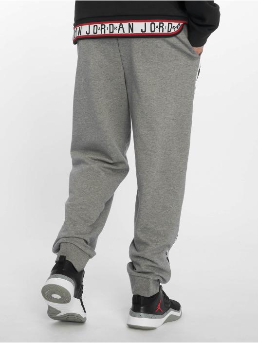 Jordan Jogging Jumpman Air Hbr gris