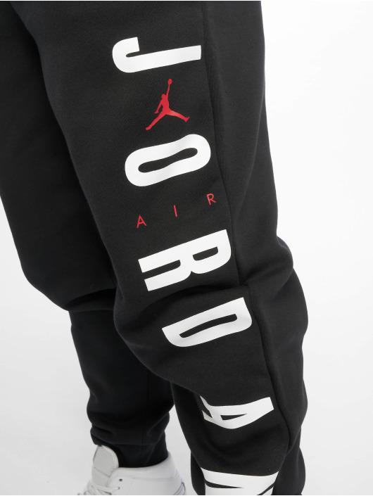 Jordan Jogging Jumpman Air noir