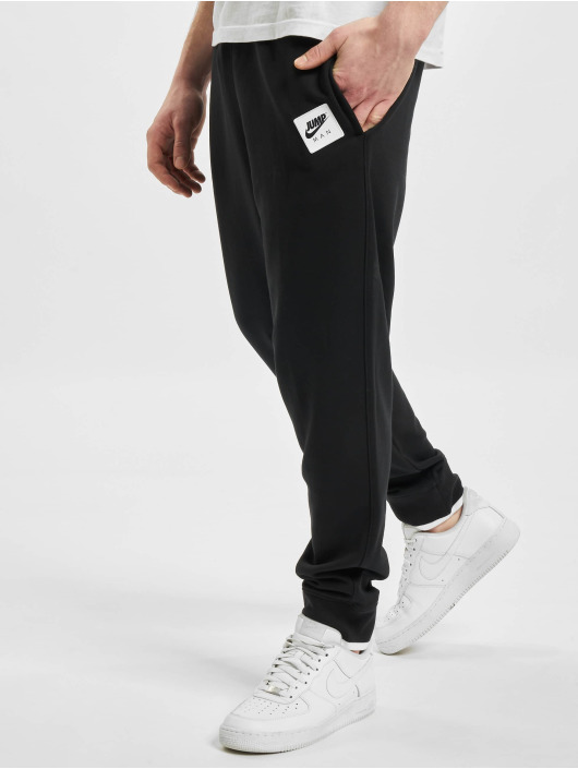 Jordan joggingbroek Jumpman Classics zwart
