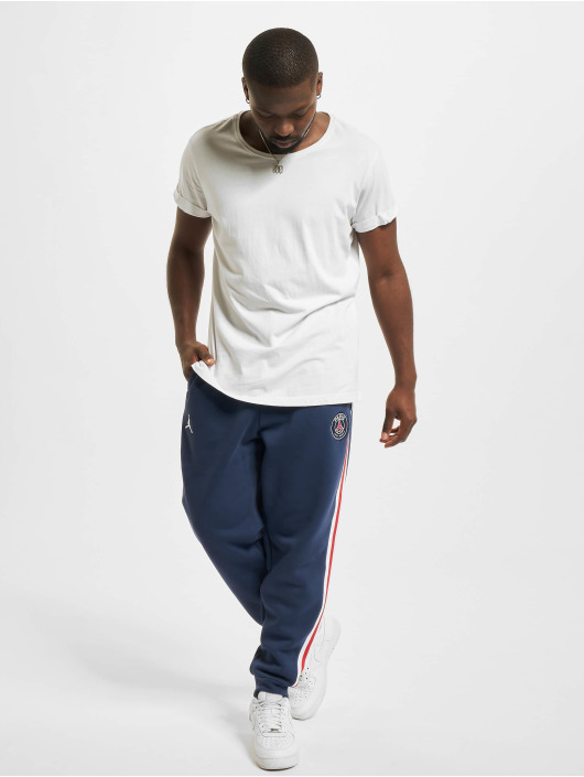 Jordan Jogginghose PSG blau