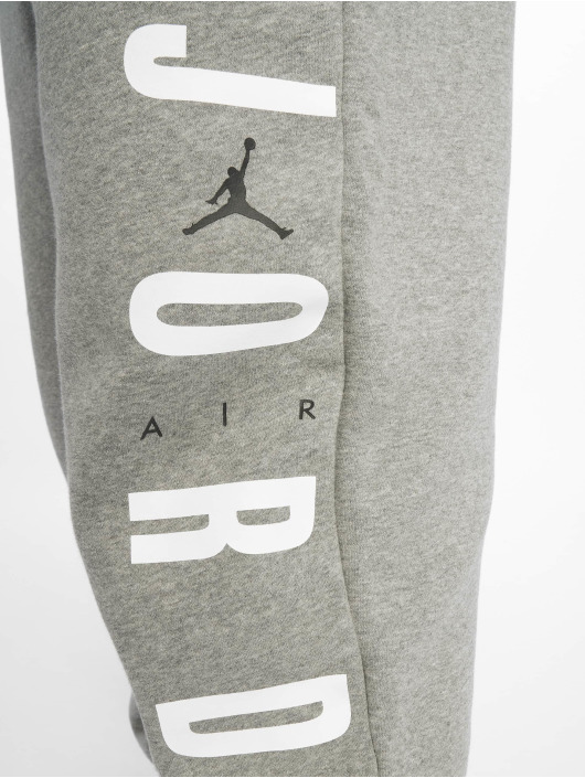 Jordan Jogginghose Jumpman Air grau