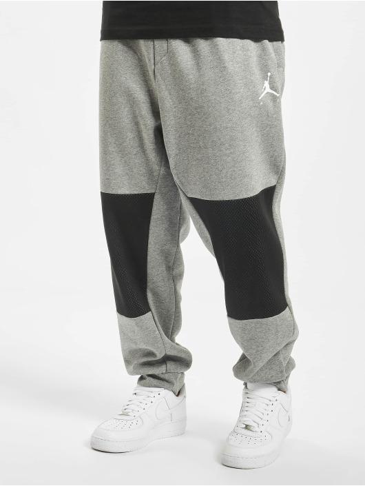 Jordan Jogginghose Sportswear grau