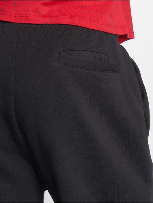 Jordan Jogginghose Jumpman Air Graphic Fleece schwarz