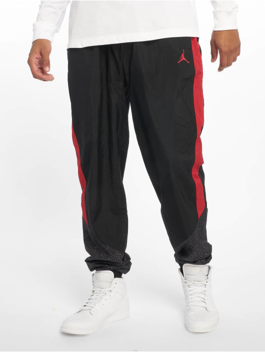 Jordan Jogginghose Diamond Cement schwarz