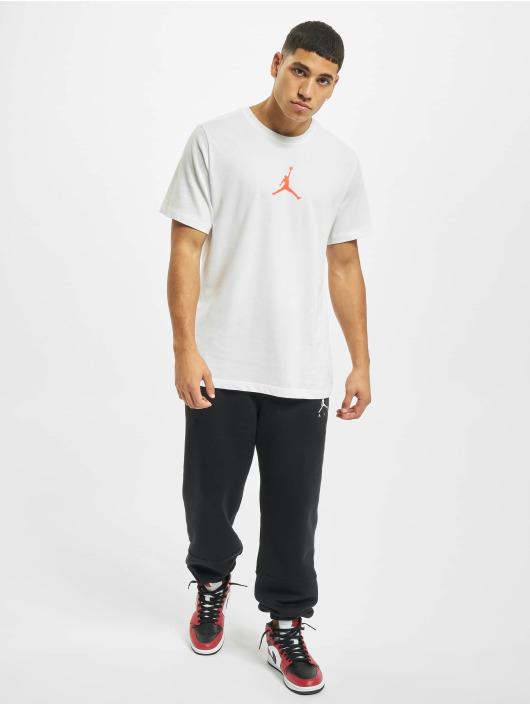 Jordan Jogginghose Jumpman Air Fleece schwarz