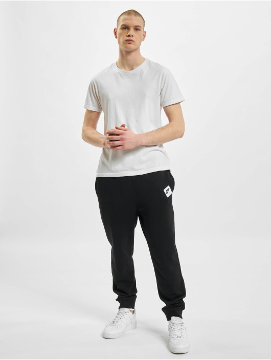Jordan Jogginghose Jumpman Classics schwarz
