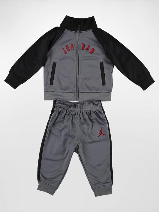Jordan Joggingsæt Tricot grå