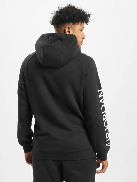 Jordan Jumper Jumpman Classics Fleece black