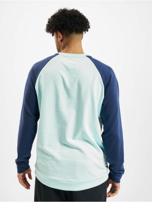 Jordan Jumper Jumpman Classics Fleece Crew turquoise