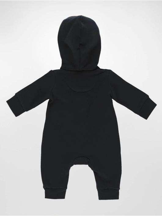 Jordan Jumpsuit Metal ManHooded schwarz