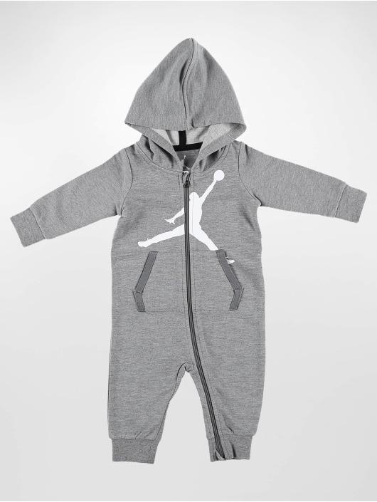 Jordan Jumpsuits HBR Jumpman Hooded gray
