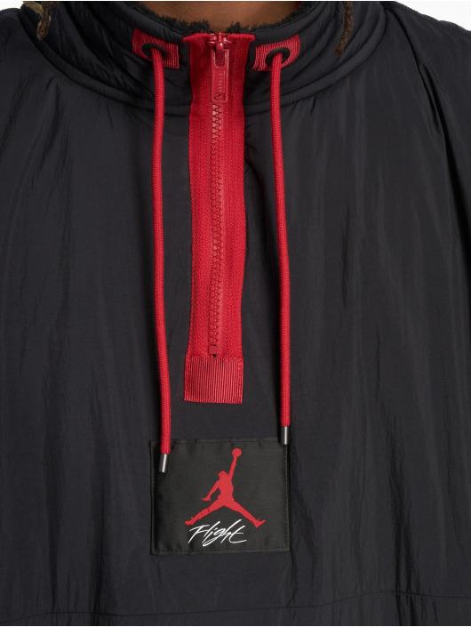 Jordan Lightweight Jacket Wings Of Flight Transition black