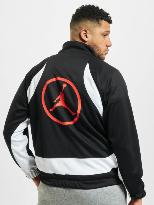 Jordan Lightweight Jacket Sport DNA HBR black