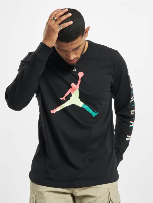 Jordan Longsleeves Sport DNA czarny