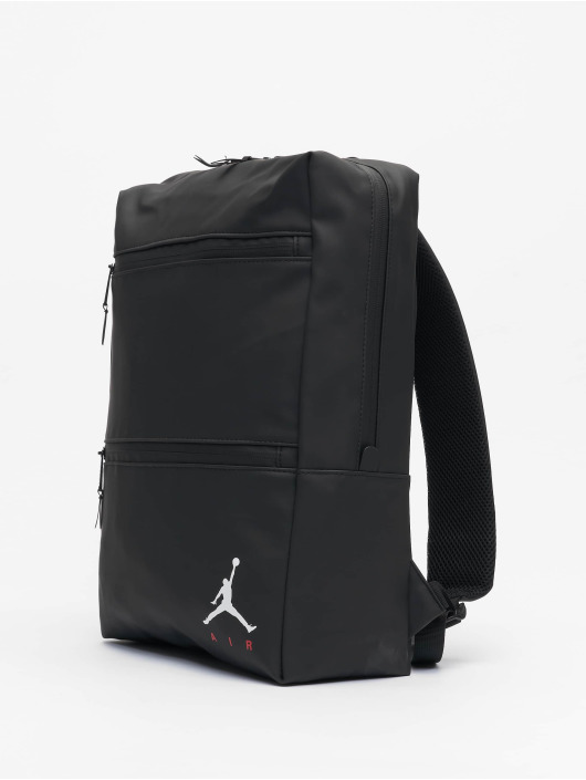 Jordan Mochila Jan Merger Pack negro