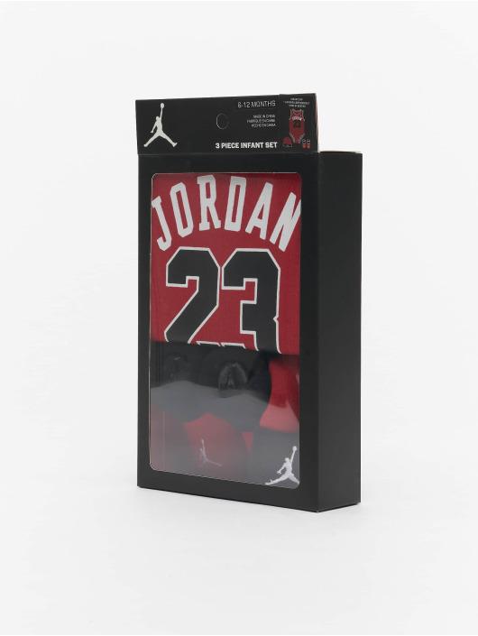Jordan More Jordan 23 Jersey red
