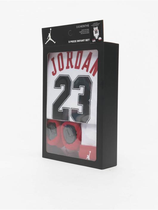 Jordan More Jordan 23 white