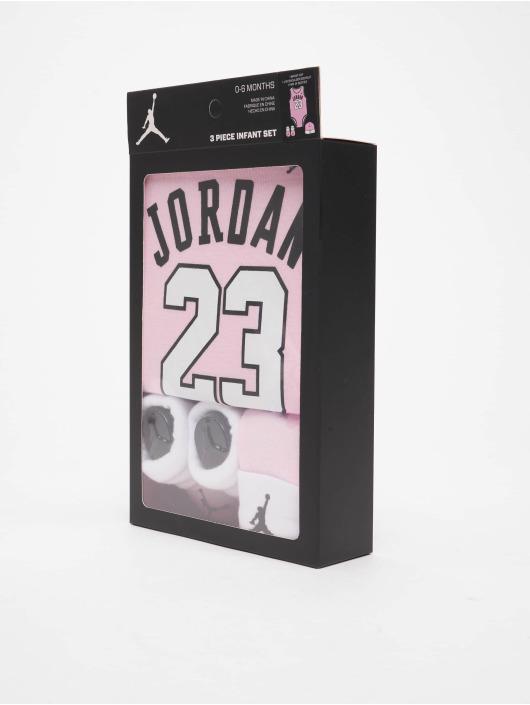 Jordan Muut Jordan 23 Jersey vaaleanpunainen