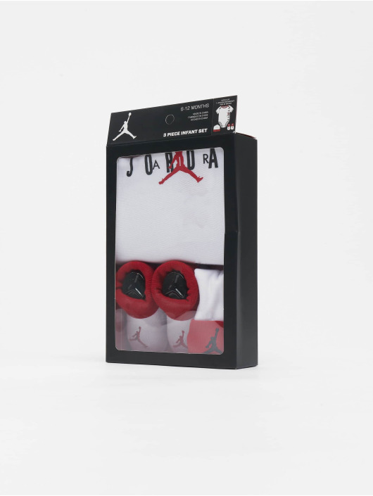 Jordan Other Air 3 Pieces, white