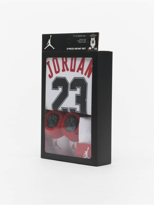 Jordan Otro Jordan 23 Jersey blanco