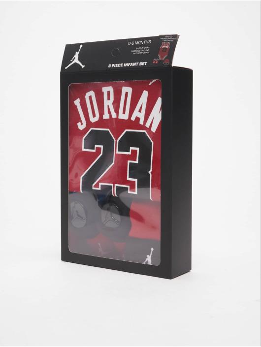 Jordan Otro Jordan 23 Jersey rojo