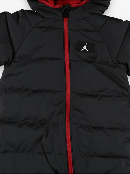 Jordan Overály Jumpman Snowsuit èierna
